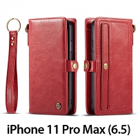 iPhone 11 Pro Max (6.5) EDC Wallet Case