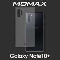 Momax Yolk Soft Case for Samsung Galaxy Note10+