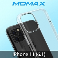 Momax Yolk Soft Case for iPhone 11 (6.1)