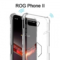 Imak Shockproof TPU Soft Case for Asus ROG Phone II