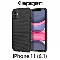 Spigen Liquid Air Case for iPhone 11 (6.1)