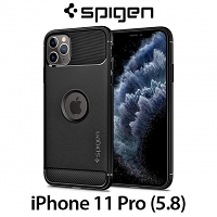 Spigen Rugged Armor Case for iPhone 11 Pro (5.8)