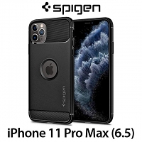 Spigen Rugged Armor Case for iPhone 11 Pro Max (6.5)