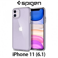 Spigen Ultra Hybrid Case for iPhone 11 (6.1)