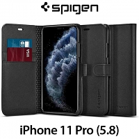 Spigen Wallet S Case for iPhone 11 Pro (5.8)