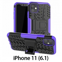 iPhone 11 (6.1) Hyun Case with Stand