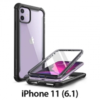 i-Blason Ares Clear Case with Screen Protector for iPhone 11 (6.1)