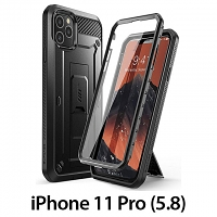 Supcase Unicorn Beetle Pro Rugged Holster Case for iPhone 11 Pro (5.8)