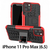 iPhone 11 Pro Max (6.5) Hyun Case with Stand