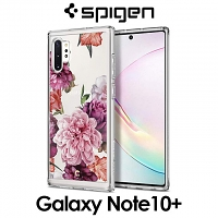 Spigen CYRILL Ciel Case for Samsung Galaxy Note10+