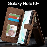 Samsung Galaxy Note10+ Diary Wallet Case