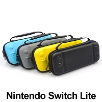 Nintendo Switch Lite Handheld Airform Pouch