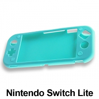 Nintendo Switch Lite Silicone Case