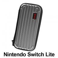 Nintendo Switch Lite IINE High Quality Hard Case