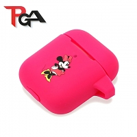 PGA Minnie AirPods Case