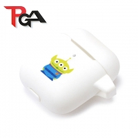 PGA Alien AirPods Case