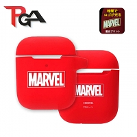PGA MARVEL Logo AirPods Case