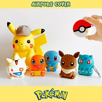 Pokemon AirPods Case