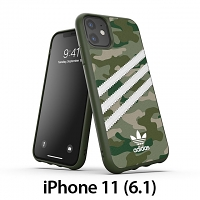 Adidas Moulded Case CAMO WOMAN FW19 (Camouflage Green) for iPhone 11 (6.1)