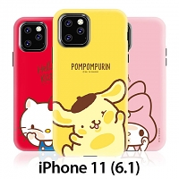 iPhone 11 (6.1) Sanrio Series Combo Case