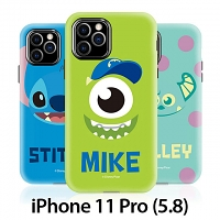 iPhone 11 Pro (5.8) Toy Story Series Combo Case