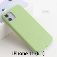iPhone 11 (6.1) Seepoo Silicone Case