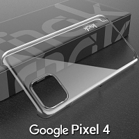 Imak Crystal Case for Google Pixel 4