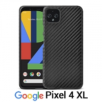 Google Pixel 4 XL Twilled Back Case