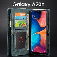 Samsung Galaxy A20e Diary Wallet Folio Case