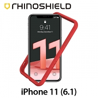 RhinoShield CrashGuard NX Case for iPhone 11 (6.1)
