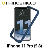 RhinoShield CrashGuard NX Case for iPhone 11 Pro (5.8)