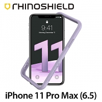 RhinoShield CrashGuard NX Case for iPhone 11 Pro Max (6.5)
