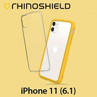 RhinoShield MOD NX Case for iPhone 11 (6.1)