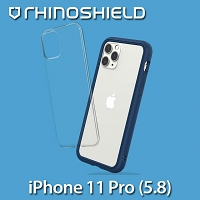 RhinoShield MOD NX Case for iPhone 11 Pro (5.8)
