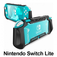 Mumba Grip Case for Nintendo Switch Lite