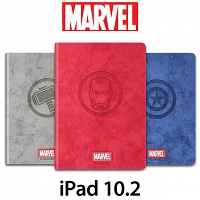 Marvel Series Flip Case for iPad 10.2