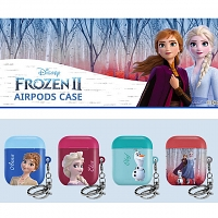 Frozen II Series AirPods Case
