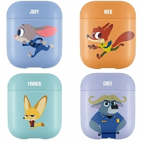 Disney ZOOTOPIA Series AirPods Case