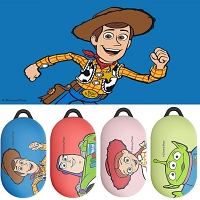 Toy Story Series Samsung Galaxy Buds Case