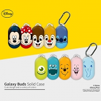 Disney Series Samsung Galaxy Buds Case