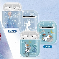 Disney Frozen II Series AirPods Case