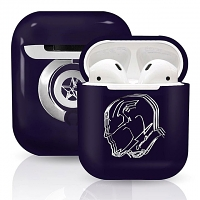 Captain America AirPods Case II
