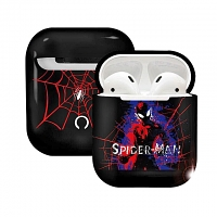 Spider-Man AirPods Case