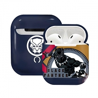 Black Panther AirPods Case II