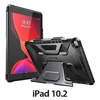 Supcase Unicorn Beetle Rugged Case for iPad 10.2