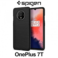Spigen Liquid Air Case for OnePlus 7T