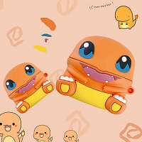 Pokemon - Charmander AirPods Pro Case