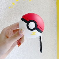 Pokemon - Poke Ball AirPods Pro Case