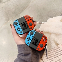 Switch Gamepad AirPods Pro Case