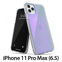 Adidas Protective Clear Case SS20 (Colourful) for iPhone 11 Pro Max (6.5)